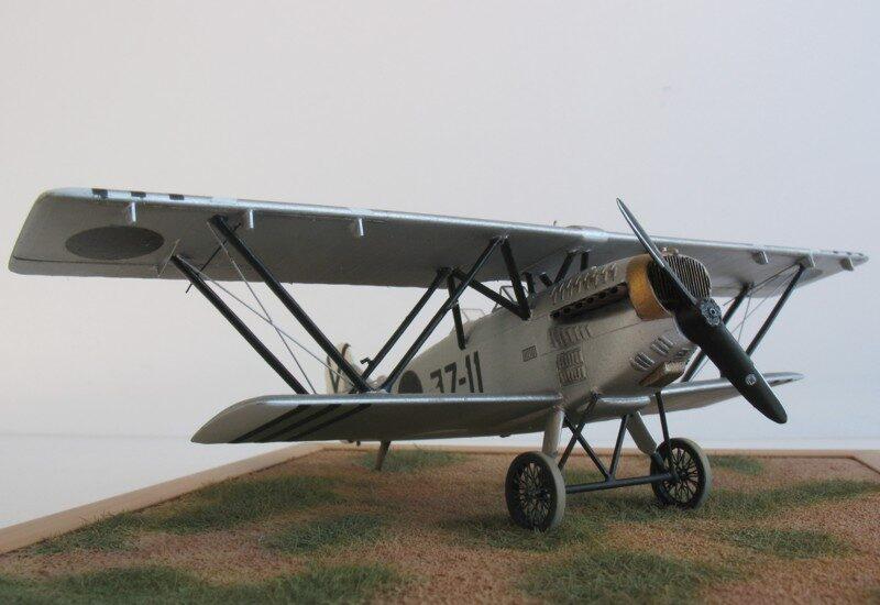 Fiat CR.20