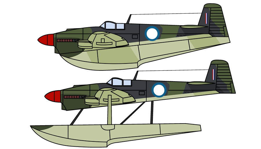 Blackburn B. 44 (проект)