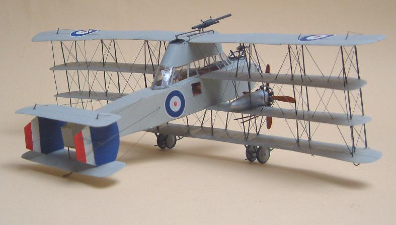 PB.31E Nighthawk