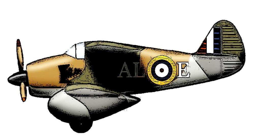 Boulton Paul P.101