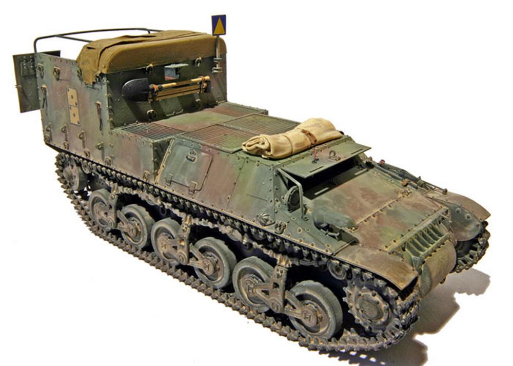 Lorraine 38L VBCP
