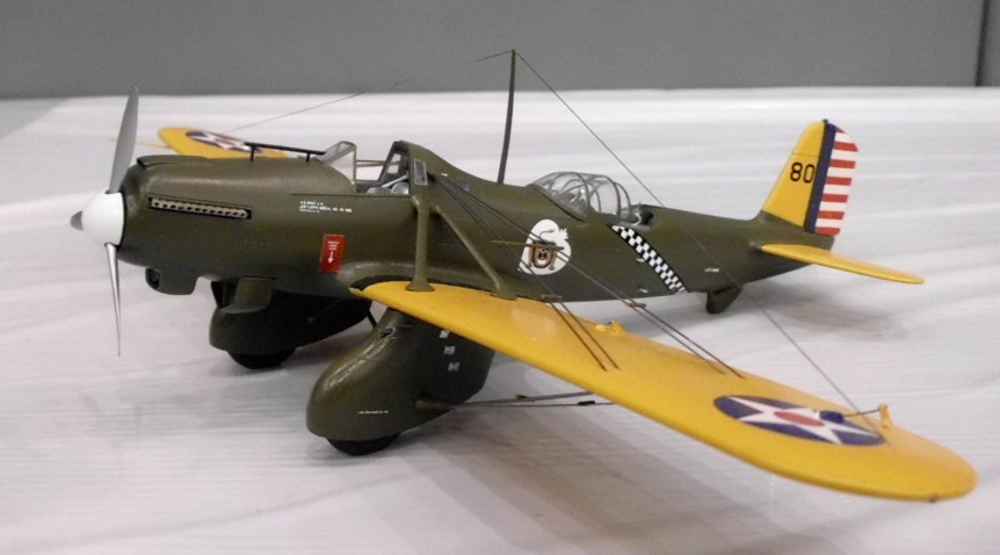 А-8 Shrike