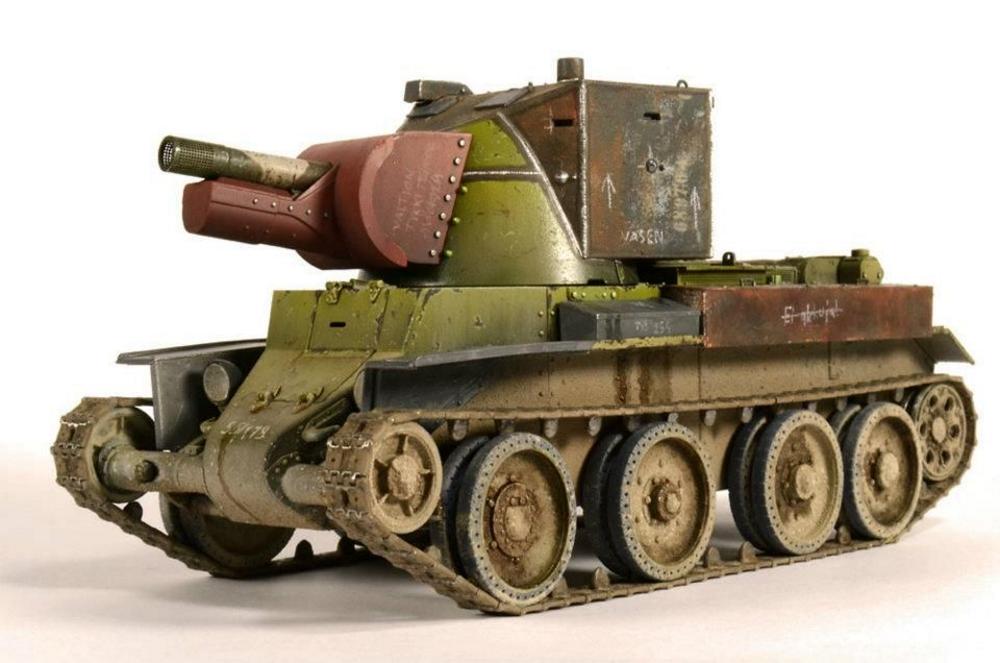 БТ-42