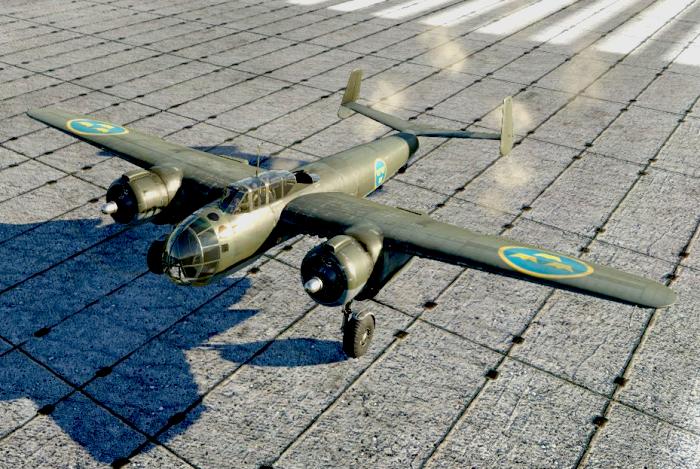 В.18А в War Thunder
