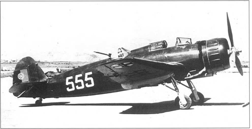 Ва.65 Португалии