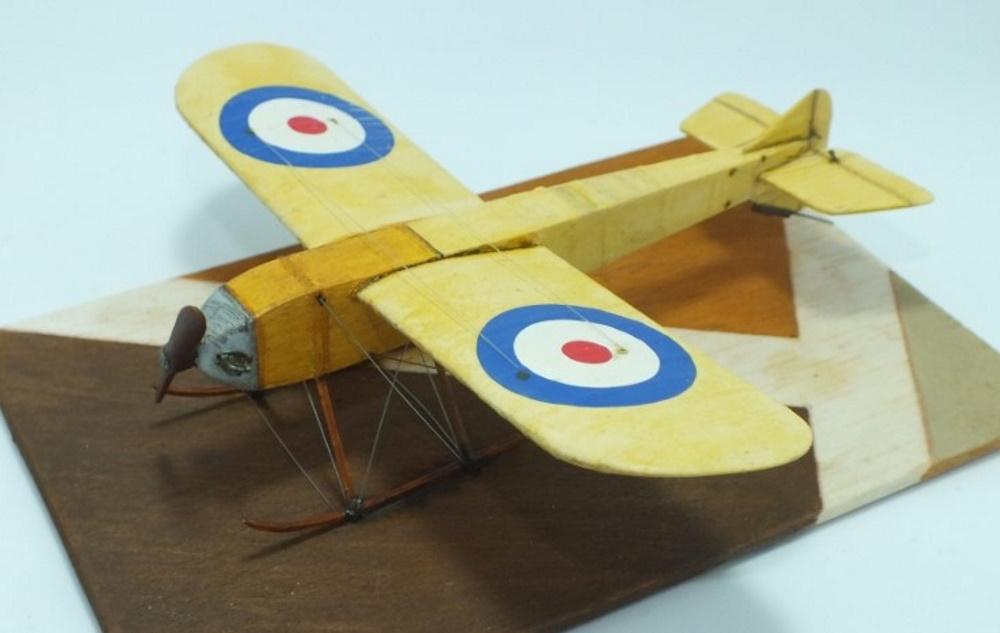 Модель Aerial Target