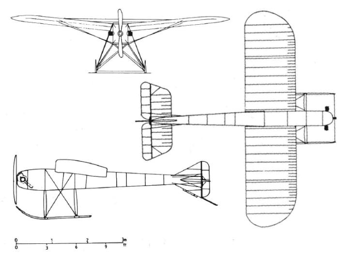 Aerial Target — британский БПЛА из 1917 года