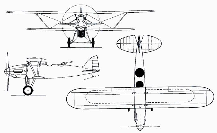 Схема 2И-Н1 (ДИ-1)