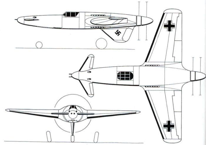 Схема Hs P.75