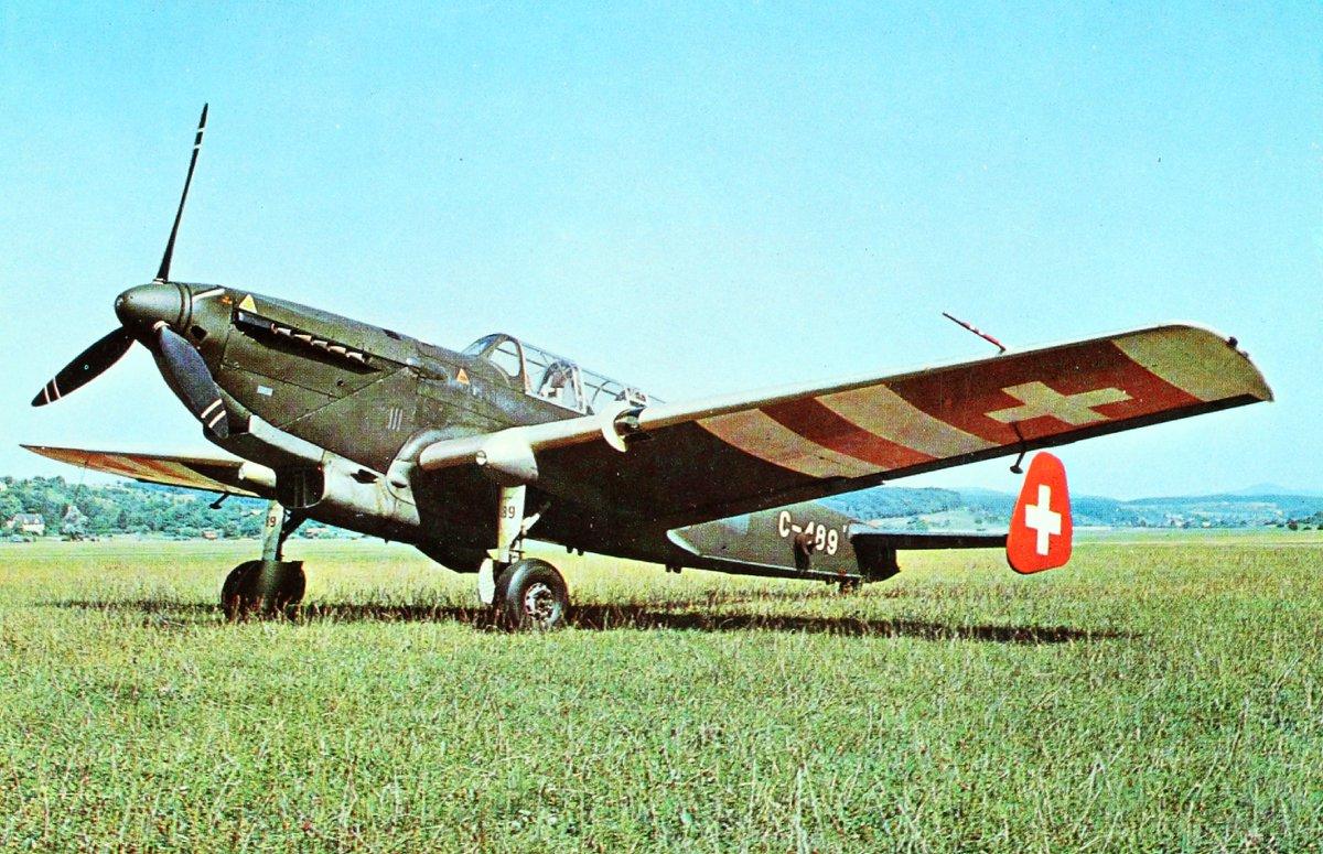 EKW С-36