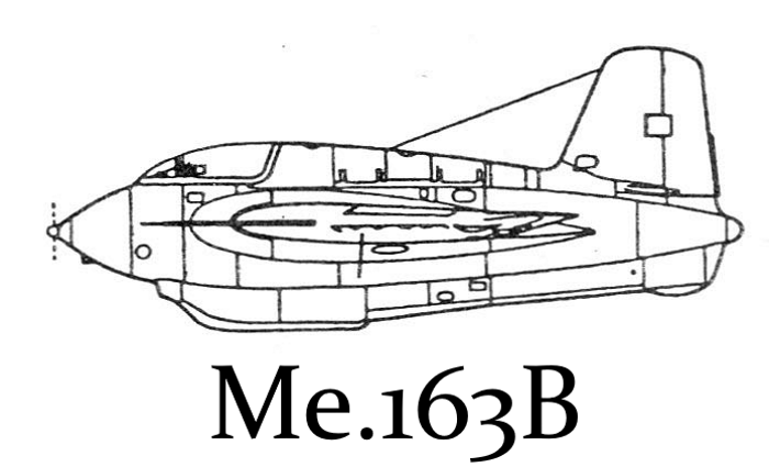 Me.163B