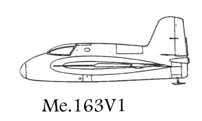 Me.163V1