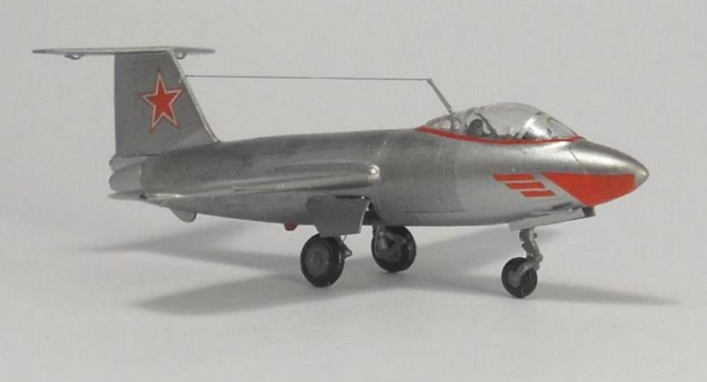 И-270 с ЖРД