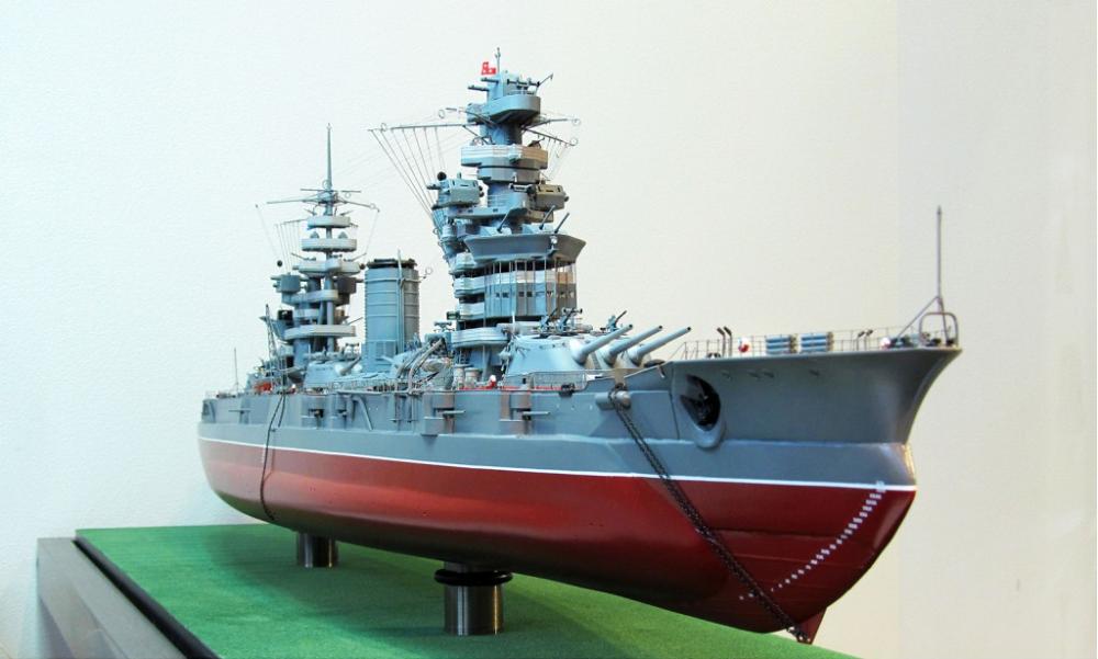 Линейный корабль Севастополь