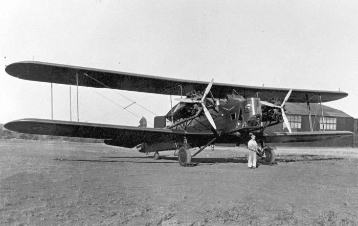 Keystone В-5А Panther