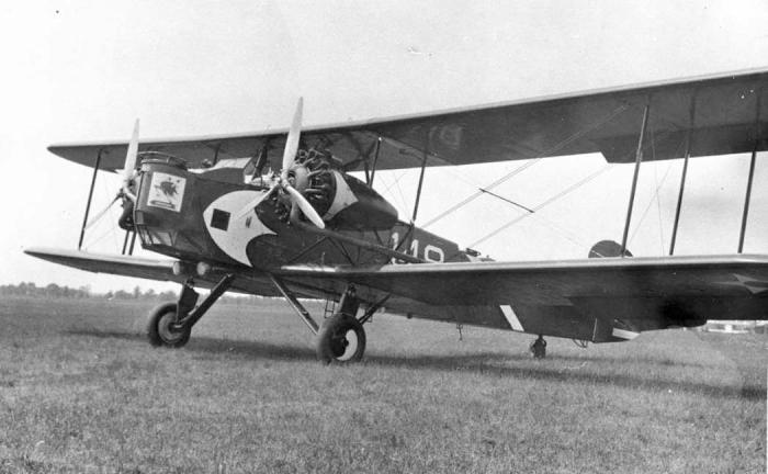 Keystone В-6А Panther