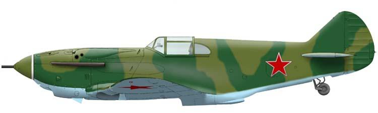 К-37 в войсковом камуфляже