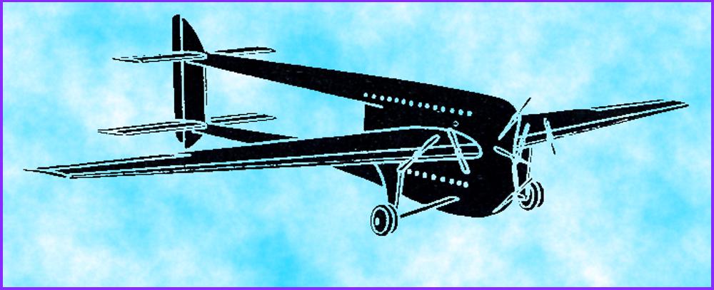 Š-137  — фантастический проект трансатлантического самолета